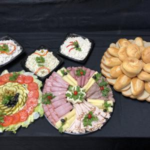 Al's Corner deli & catering gallery