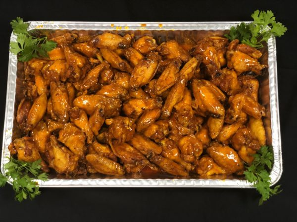 Al's Corner deli & catering chicken wings